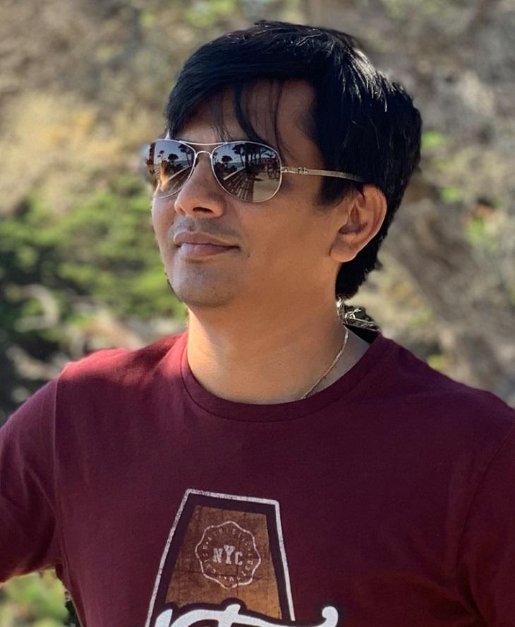 Anuragh Shah